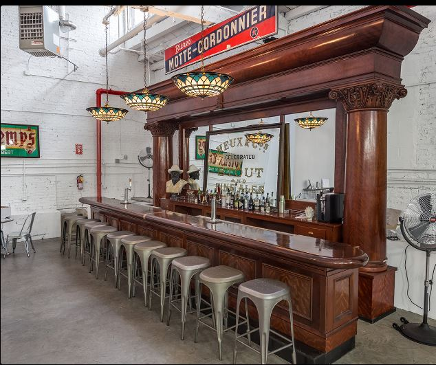 Antique Bars Antique Mantels Antique Doors Antique Pub
