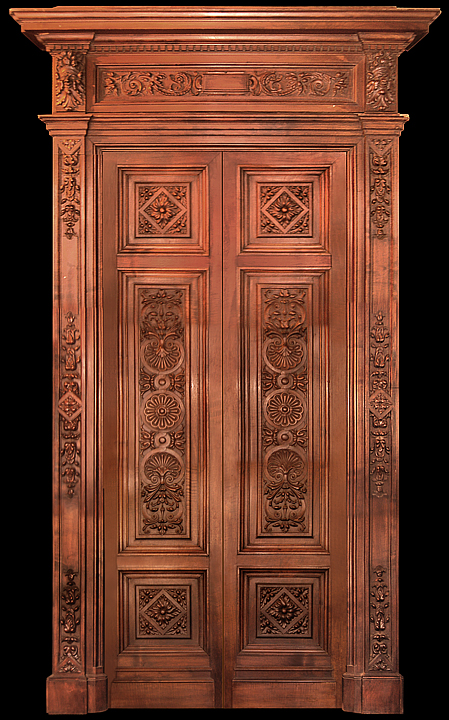 Antique doors warehouse bars antique bars antique mantels each door measures 225 wide by 109 high by 175 thick planetlyrics Image collections