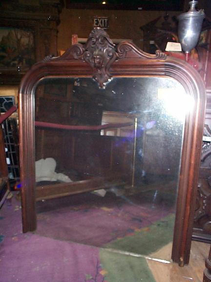 Victorian Era Mirrors Antique Mirrors Marble Mantels