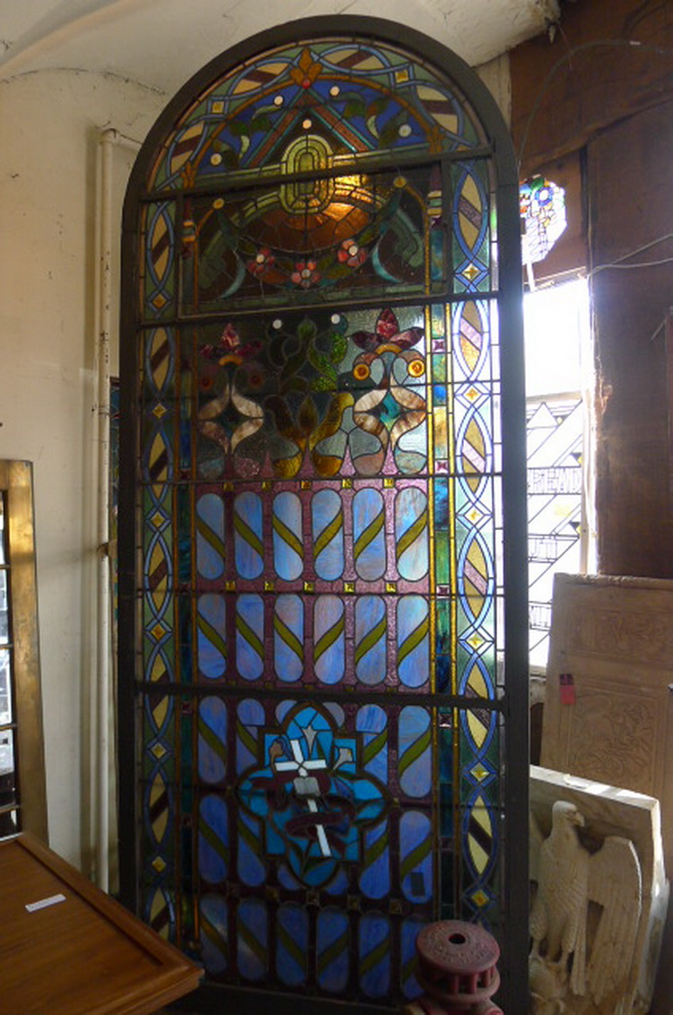 stained glass for sale Stained Glass Windows, Marble Mantels, Antique Bars, Antique  stained glass for sale